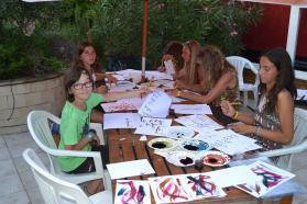 Atelier enfants / Ados