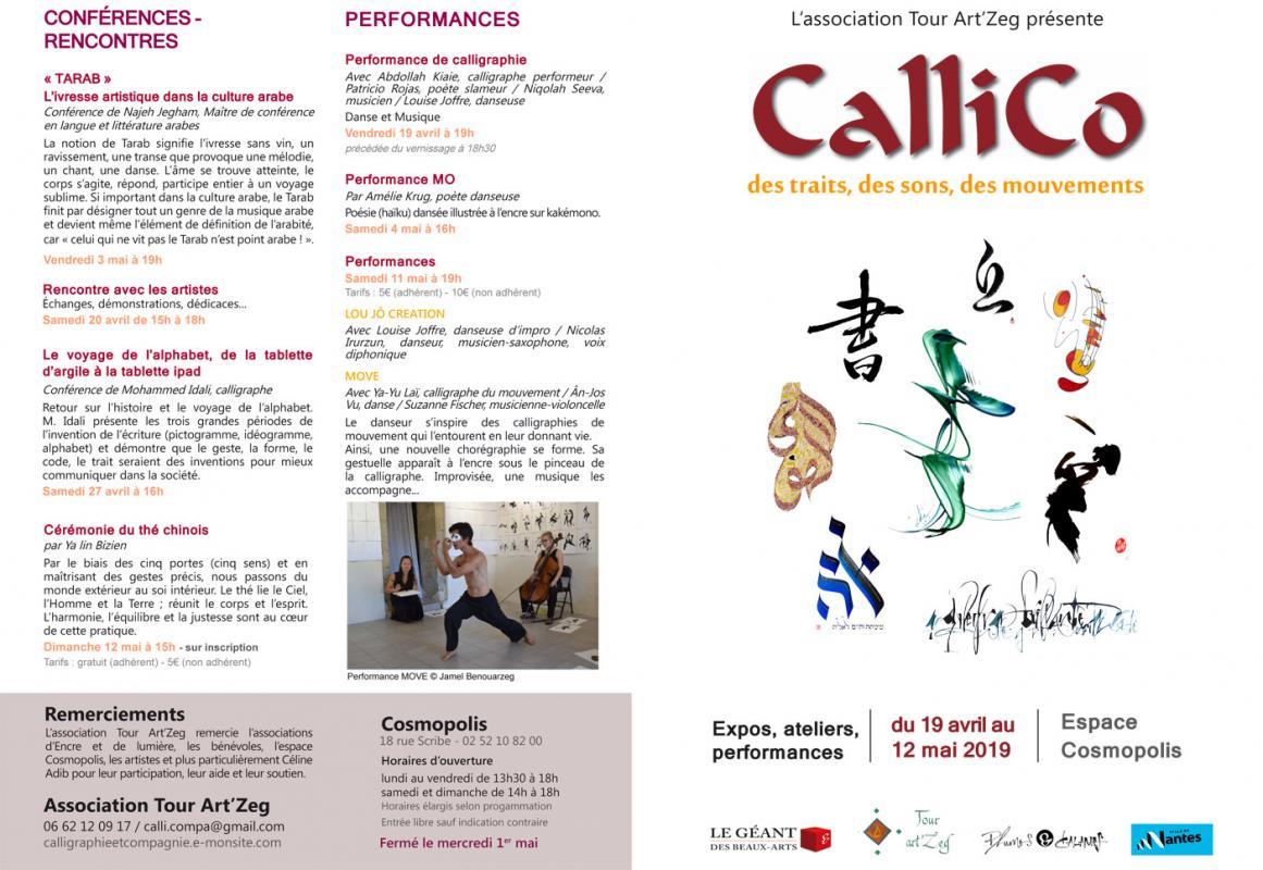 Programme callico a4 2 volets 1